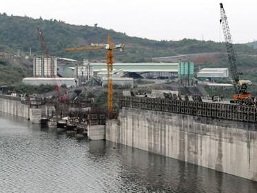 Sông Tranh 2 rò rỉ gấp năm lần cho phép