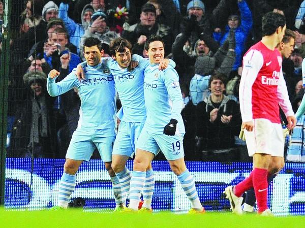 Manchester City có kịp hồi sinh?  Ảnh: Getty Images