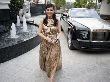 Báo Anh ca ngợi ba nữ tỷ phú giàu nhất Việt Nam