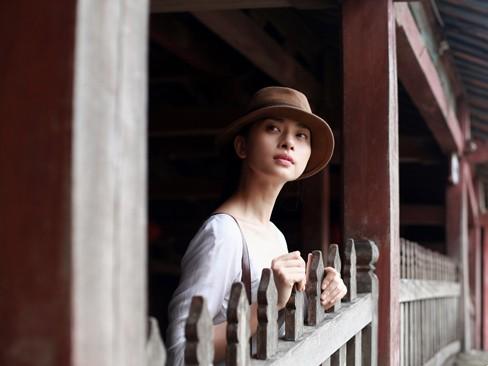 Ngô Thanh Vân tinh khôi trong phim mới