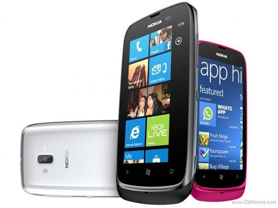 'Dế' chụp ảnh 41 'chấm' của Nokia