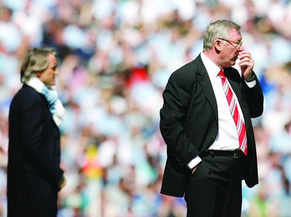 'Quỷ đỏ' thành công nhờ Alex Ferguson tàn nhẫn?