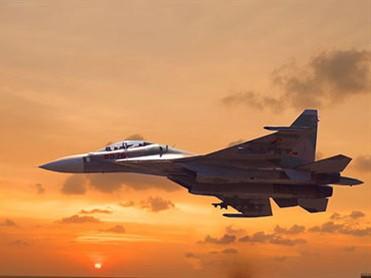 Một ngày với phi công Su 30MK2
