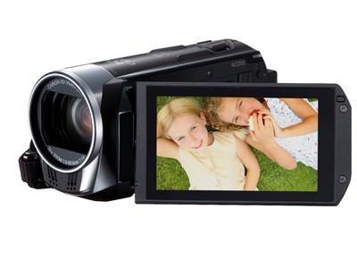 Canon ra mắt nhiều sản phẩm công nghệ mới