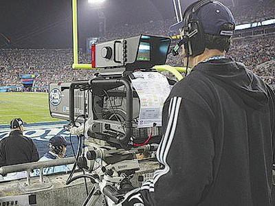 Bản hợp đồng truyền hình bóng đá của AVG - VFF được kết luận đúng luật