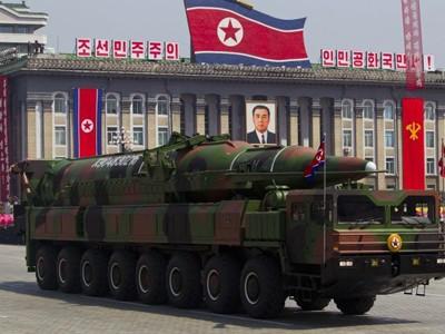 Triều Tiên hủy hiệp định đình chiến