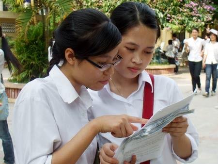 Bộ GD&ĐT công bố 6 môn thi tốt nghiệp THPT