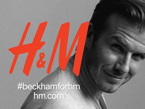 Quảng cáo mới của Beck hạ gục fans nữ