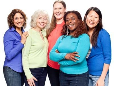 Chế độ ăn phù hợp cho phụ nữ từng độ tuổi
