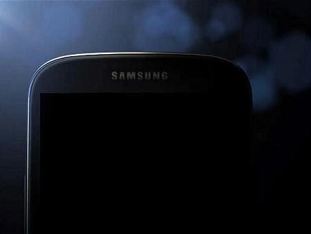 Samsung Galaxy S4 lộ ảnh 'bán thân'