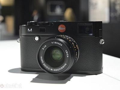 Kết quả thử nghiệm cảm biến làm buồn lòng fan Leica