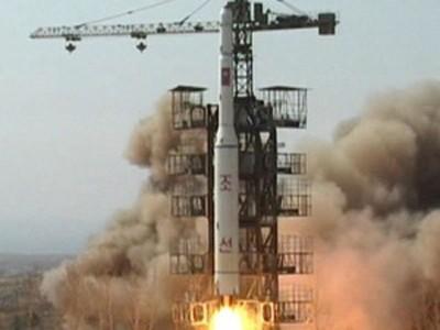 Tình báo Mỹ: Triều Tiên có tên lửa bắn tới Mỹ