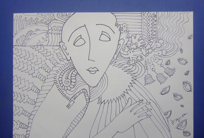 Minh họa: Phạm Hiếu
