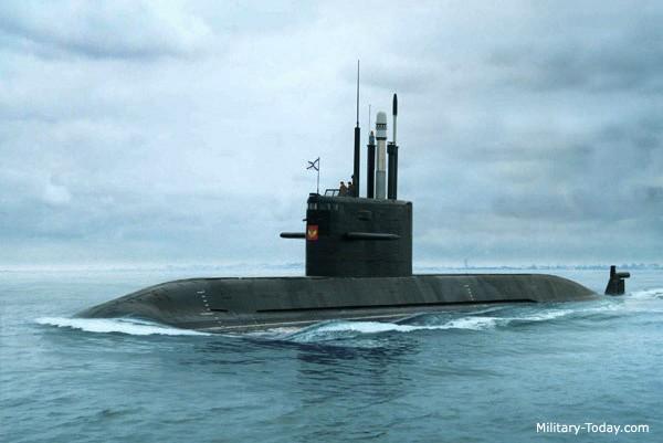 Indonesia tuyên bố mua thêm 39 tàu ngầm