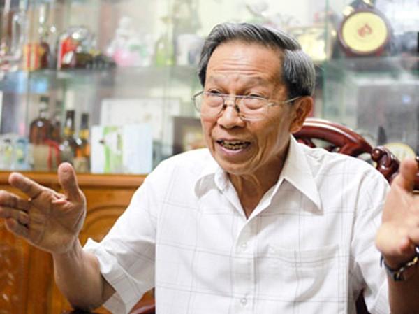 Việt Nam cần xây dựng 'chiến lược ứng xử'  với các nước