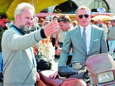 Ai sẽ đạo diễn James Bond sắp tới?