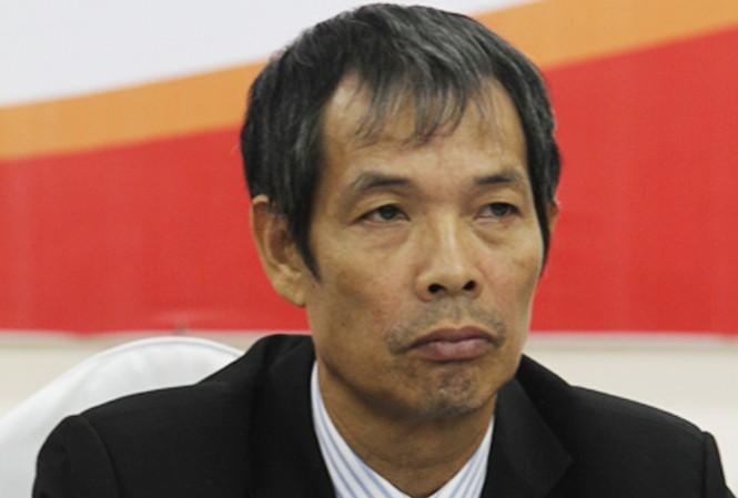 Tân Tổng thư ký VFF Ngô Lê Bằng