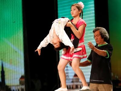 Nhóm xiếc trẻ mồ côi sẽ làm nên chuyện ở Got Talent?