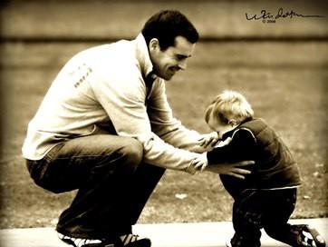 10 bài học dành cho bố