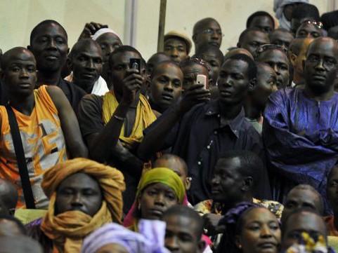 Mỹ ngừng viện trợ cho Mali