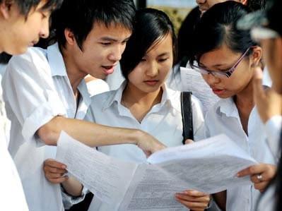 Những điểm mới trong tuyển sinh của ĐH Quốc gia Hà Nội