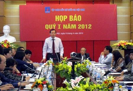 PVN  trần tình nhiều điểm kết luận của Thanh tra Chính phủ