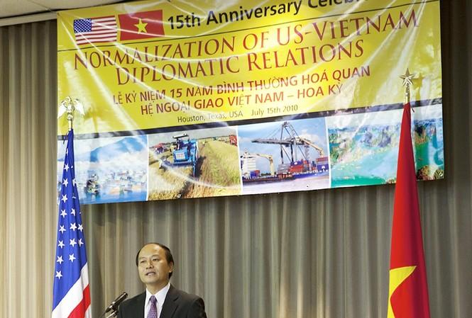 Cảm nhận lòng vị tha của người dân Việt Nam