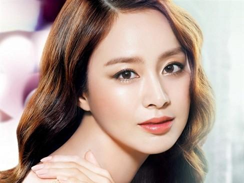 Top 10 mỹ nữ xinh đẹp nhất màn ảnh Hàn