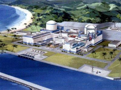 Nhà máy điện hạt nhân Ninh Thuận 1: Chọn công nghệ Nga
