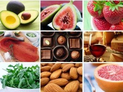 Thực phẩm tăng ham muốn