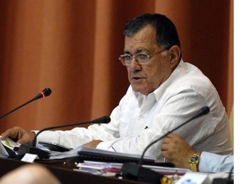 Cuba có thêm lãnh đạo cao cấp
