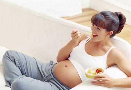 Phòng tránh nhiễm nấm tự nhiên khi mang thai