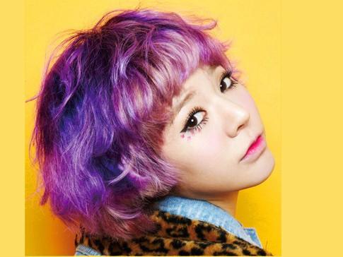 'Nổi loạn' cùng Sunny SNSD