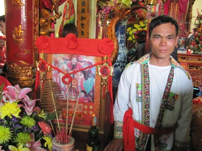 Lễ hội 'cướp' đầu pháo xứ Lạng