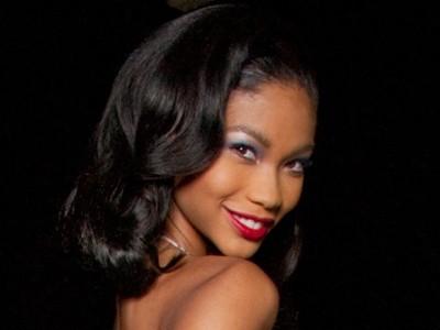 Người mẫu Victoria's Secret uất ức vì bị phân biệt chủng tộc