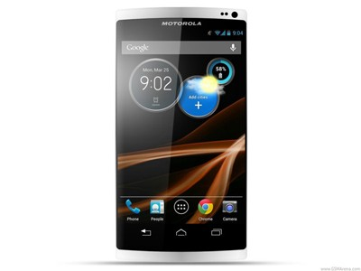 Hé lộ thêm thông tin siêu phẩm Motorola X Phone