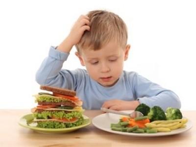 Những thực phẩm gây ra hành vi xấu ở trẻ