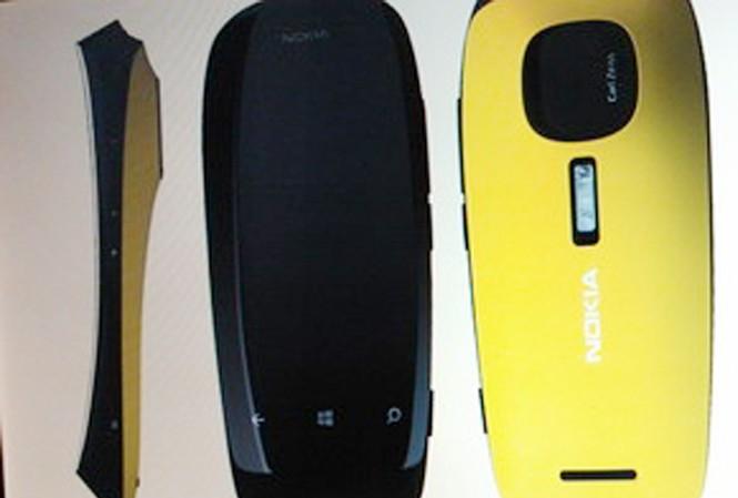 Smartphone với camera 'khủng' thứ hai của Nokia