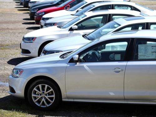 Thuế nhập khẩu ôtô sẽ giảm