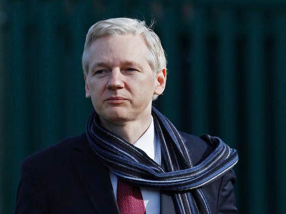 Wikileaks sẽ công bố hàng triệu tài liệu mật