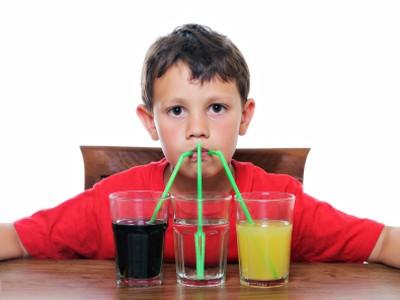 Đồ uống có đường gây tử vong?