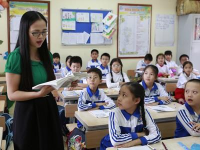 Đau đầu chọn trường cho con vào lớp 1