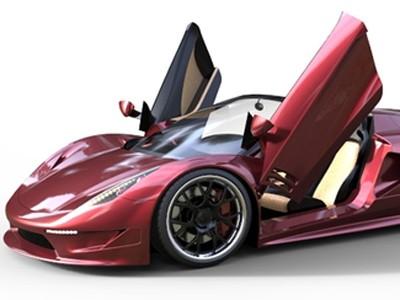Dagger GT - siêu xe nhanh nhất thế giới
