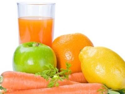 Những thực phẩm giúp giải độc cơ thể
