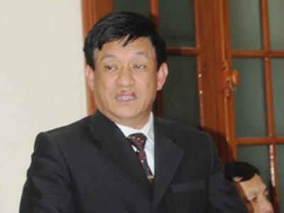Hải Phòng họp báo vụ cưỡng chế đất đai tại Tiên Lãng