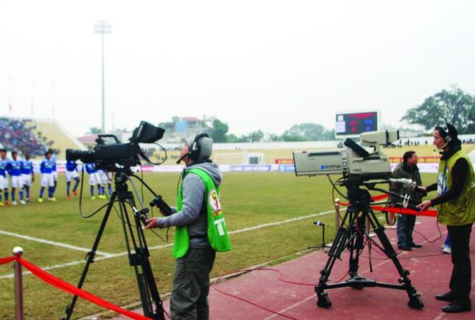 Tranh chấp bản quyền truyền hình có khép lại sau kết luận của Thanh tra Bộ VH-TT&DL? Ảnh: VSI
