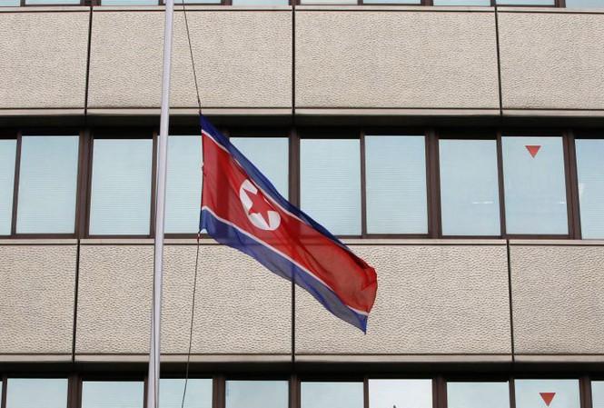 Úc không cho phép Triều Tiên mở đại sứ quán
