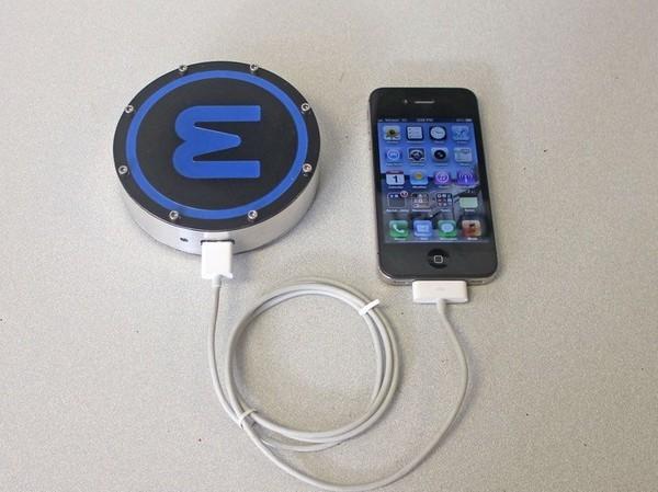 Hàn Quốc: Sạc Smart phone tăng nguy cơ mất an ninh mạng