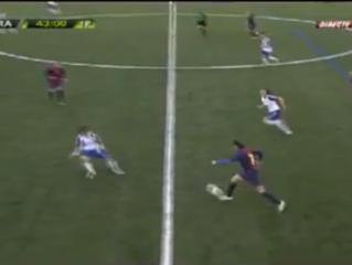Đội nữ Barcelona cũng đá.... tiki taka