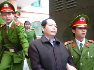 Nguyên Chủ tịch tỉnh Hà Giang thoát vòng lao lý